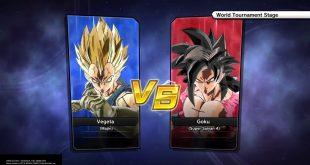 Nouvelles vidéos Conton City et Gameplay pour Dragon Ball Xenoverse 2