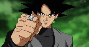 Dragon Ball Super Épisode 60 : Le plein d'images