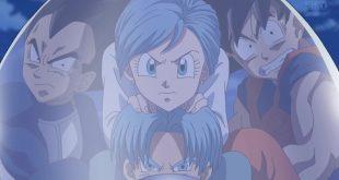 Dragon Ball Super Épisode 60 : Résumé