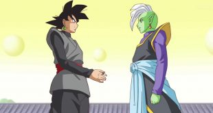 Dragon Ball Super Épisode 61 : Le synopsis de Fuji TV