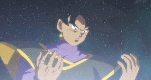 Dragon Ball Super Épisode 61 : Le plein d'images