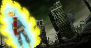 Dragon Ball Super Épisode 62 : Le synopsis de Fuji TV