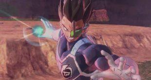 Dragon Ball Xenoverse 2 : Le Trailer de lancement