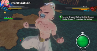 Toutes les transformations de races dans Dragon Ball Xenoverse 2