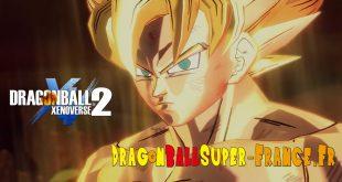 Des spoilers concernant Towa et une vidéo Namek Géant vs Oozaru dans Dragon Ball Xenoverse 2
