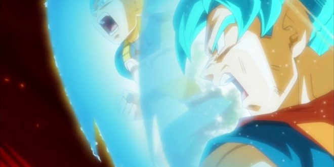 Dragon Ball Super Épisode 65 : Le plein d'images