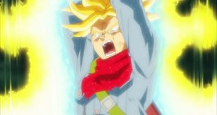Dragon Ball Super : Spoiler sur la fin de l'arc Mirai Trunks