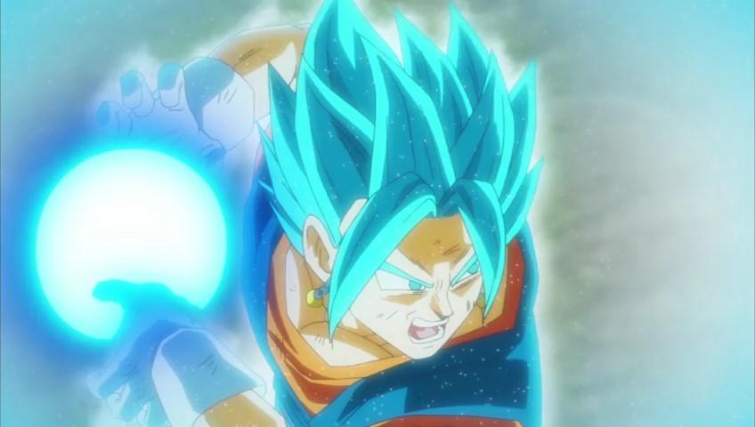 Dragon Ball Super Épisode 66 : Preview du Weekly Shonen Jump