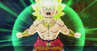 Dragon Ball Fusions sortira en avance en Amérique du Nord