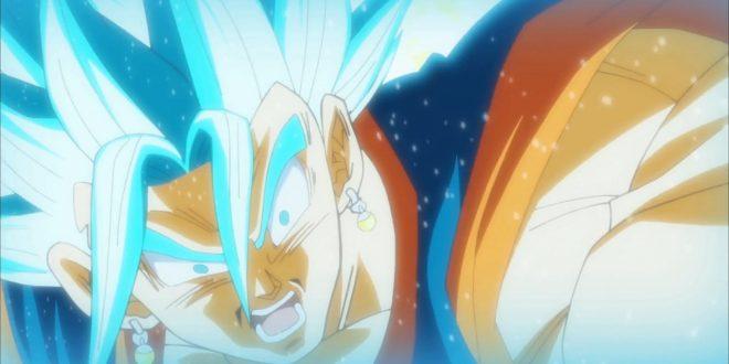 Dragon Ball Super Épisode 66 : Le plein d'images