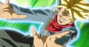 Dragon Ball Super : Audience de l'épisode 64