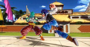 1er tournoi Tenkaichi Budokai dans Dragon Ball Xenoverse 2