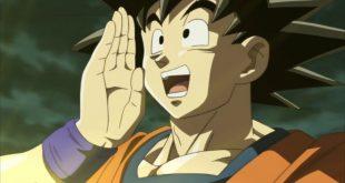Dragon Ball Super Épisode 68 : Résumé