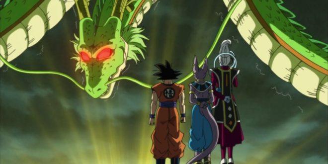Dragon Ball Super Épisode 68 : Le plein d'images
