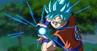 Dragon Ball Super Épisode 69 : Preview du Weekly Shonen Jump