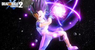 Dragon Ball Xenoverse 2 : Date de sortie et infos sur le DLC 1