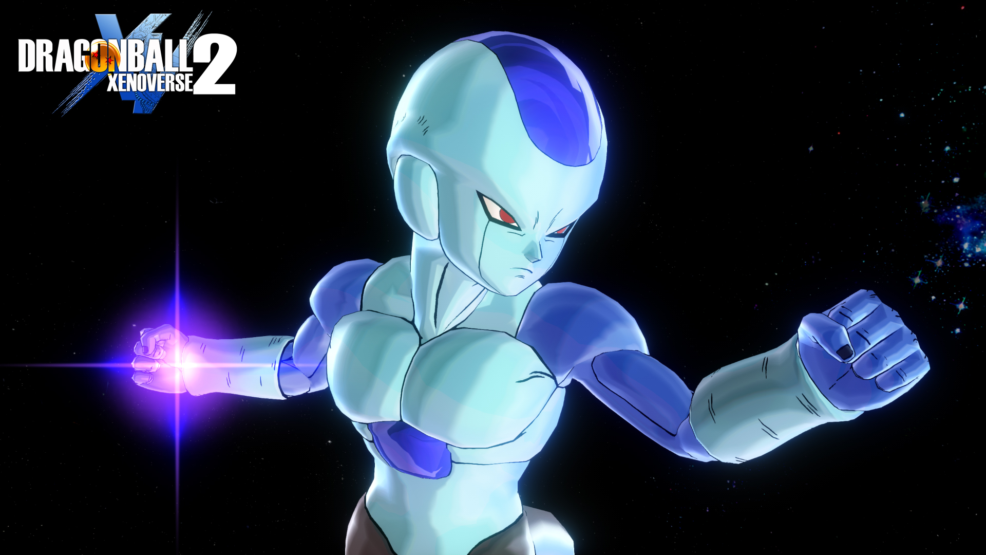 Dragon Ball Xenoverse 2 - Frost forme finale