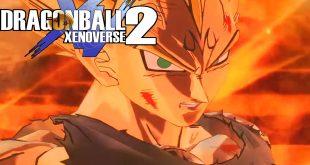 Dragon Ball Xenoverse 2 : Majin Vegeta arrive ce dimanche dans une nouvelle quête Raid
