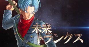 Dragon Ball Xenoverse 2 : Un nouveau trailer de 8 minutes