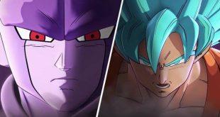 Bandai Namco a mis à disposition les mises à jours 1.04 et 1.05 du jeu Dragon Ball Xenoverse 2