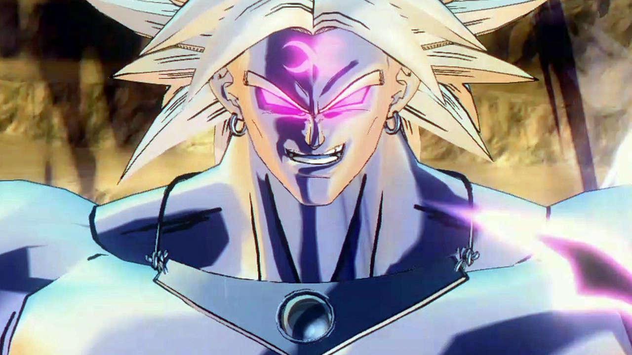 Dragon Ball Xenoverse 2 : Nouveaux Raids annoncés pour Hit et Broly