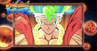 Dragon Ball Fusions pour le 17 février en Europe