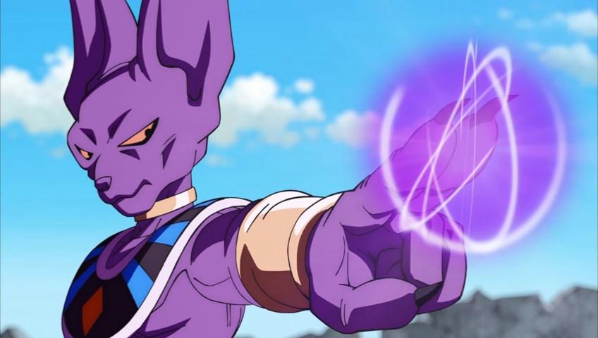 Dragon Ball Super : Audience de l'épisode 69