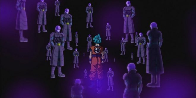 Dragon Ball Super : Audience de l'épisode 72