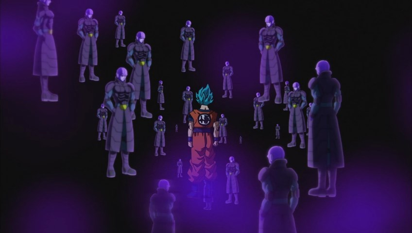Dragon Ball Super : Audience de l'épisode 72