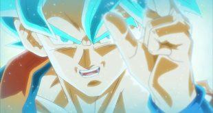 Dragon Ball Super Épisode 72 : Le plein d'images