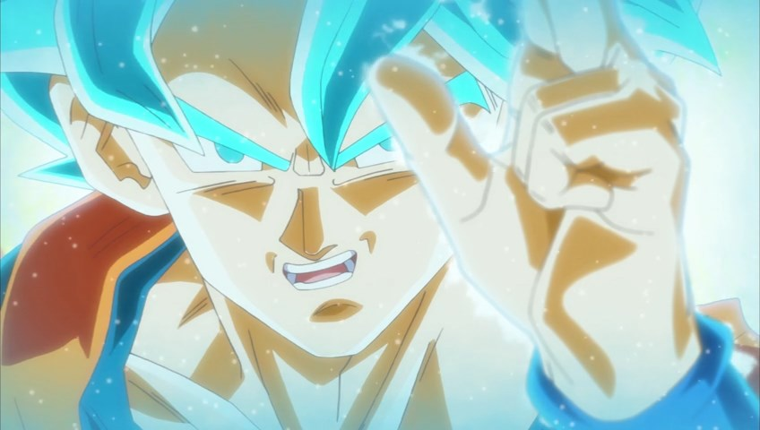 Dragon Ball Super Épisode 72 : Le plein d'images