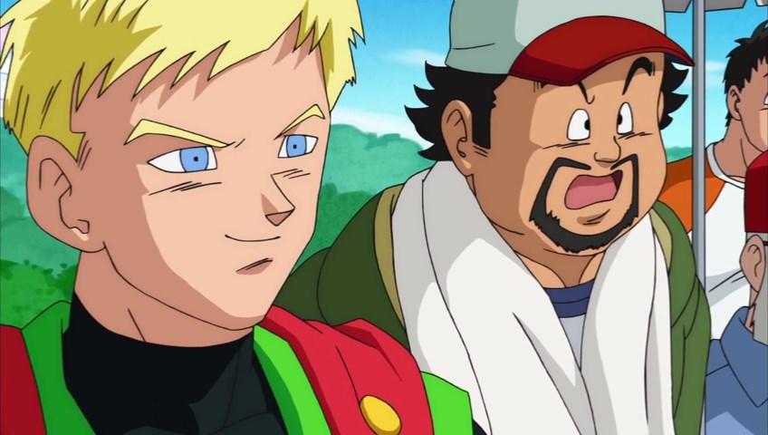 Dragon Ball Super Épisode 73 : Preview du Weekly Shonen Jump