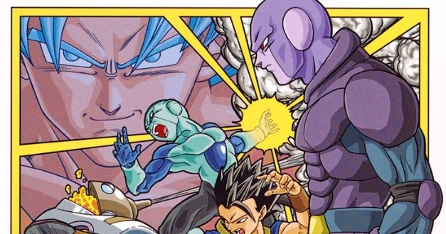 Chiffres de vente du second tome de Dragon Ball Super au Japon pour la première semaine