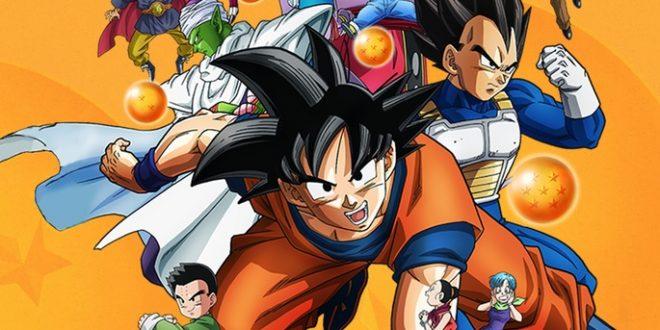 Dragon Ball Super sera diffusé en France à partir du 17 janvier 2017 sur Toonami