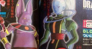 Dragon Ball Xenoverse 2 : Champa et Vados annoncés dans le DLC 2