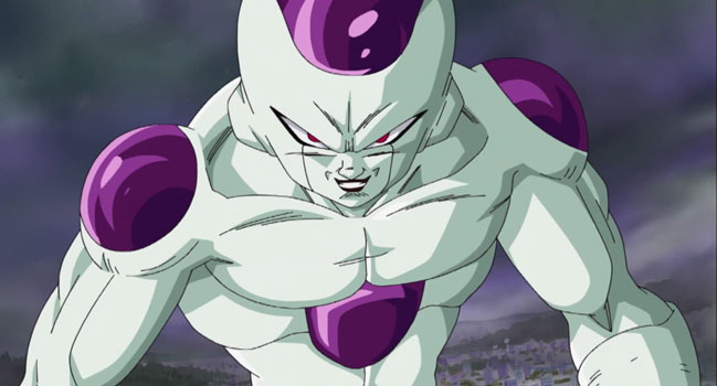Dragon Ball Xenoverse 2 : L'attaque de Freezer débute ce Weekend