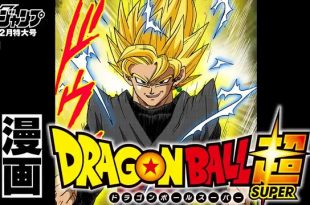 Dragon Ball Super : Chapitre 19 VF