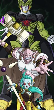 Date de sortie et histoire de la Mission 2 de Super Dragon Ball Heroes