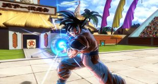 Dragon Ball Xenoverse 2 sortira sur Nintendo Switch