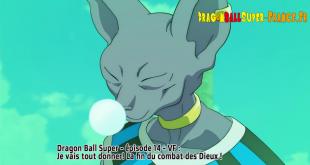 Dragon Ball Super Épisode 14 VF