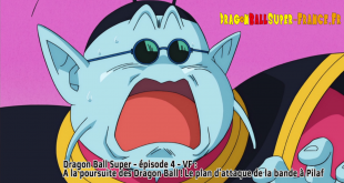Dragon Ball Super Épisode 4 VF