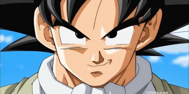 Dragon Ball Super : Un extrait du premier épisode en VF