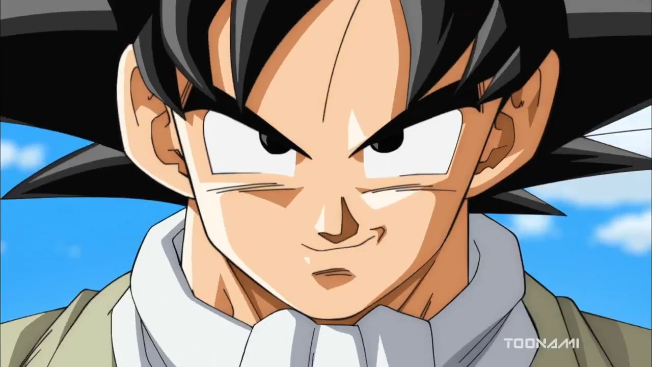Dragon Ball Super : Un extrait du premier épisode en VF