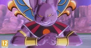 Dragon Ball Xenoverse 2 : Gameplay de Champa et Vados