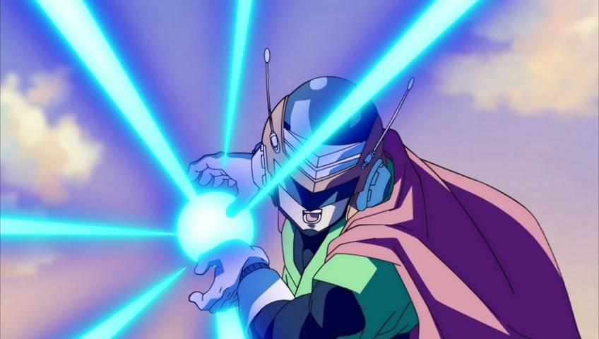 Dragon Ball Super Épisode 73 : Le plein d'images