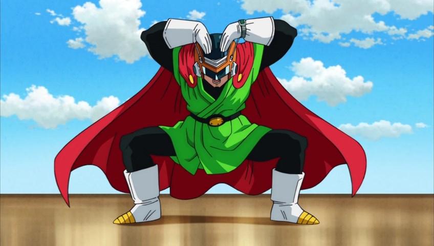 Dragon Ball Super Épisode 73 : Résumé