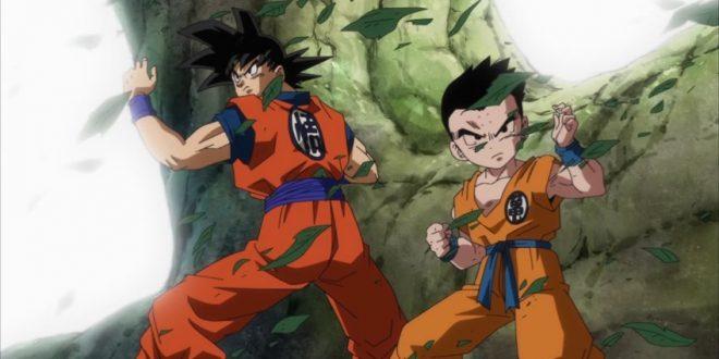 Dragon Ball Super Épisode 75 : Le plein d'images