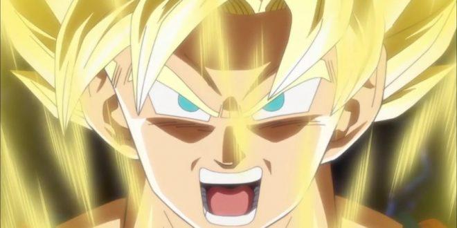 Dragon Ball Super Épisode 76 : Le plein d'images