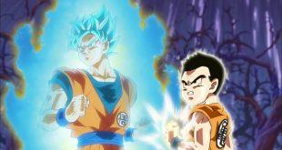 Dragon Ball Super Épisode 76 : Résumé
