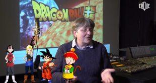 5 minutes avec les comédiens de doublage historiques de Dragon Ball